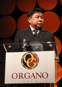 Post image for Organo Gold Announces $4M and $5M Ring Earners