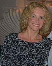 Agata Klimczak Organo Gold