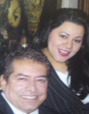 Bulmaro and Dora Gonzalez Organo Gold