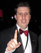 Christian Steinkeller List of Top 100 Earners from Network Marketing in 2012