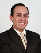 Ivan Carbajal Organo Gold