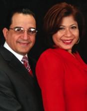 John and Blanca Sachtouras Organo Gold