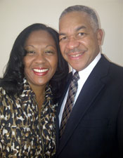Karl & Angela Thompson Organo Gold