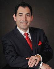 Luis Ventura Organo Gold