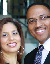 Marcus and LaDonna Murray Organo Gold