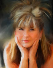 Marianne Noad Organo Gold