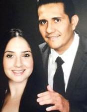 Martin and Lisseth Liz Farjardo Organo Gold