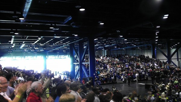 Organo Gold Convention
