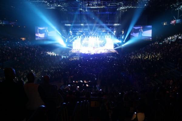 Organo Gold Convention Las Vegas 2012