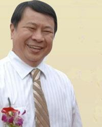Bernie Chua Organo Gold CEO