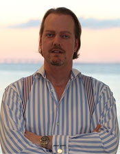 Fred Stege Origin Pure CEO