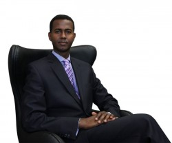 Osman Nur Executive Vice President