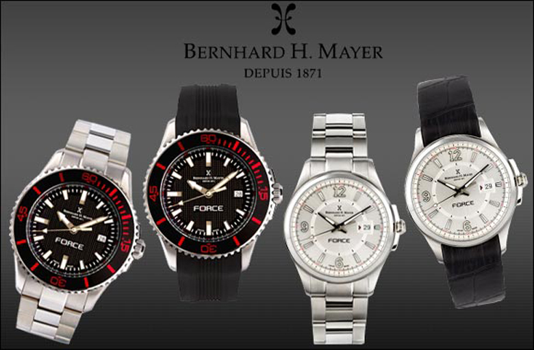 QNET Introduces Newest Watch Collection » Direct Selling ...