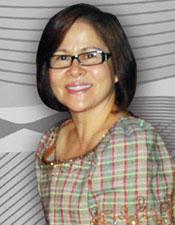 Rosemarie Glenn  - Qnet