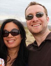 Andrew Murray & Marie Torres ViSalus