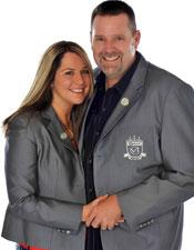 Ken & Tina Hockmuth ViSalus