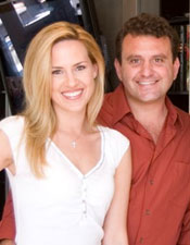Tami and Andre Popa ViSalus