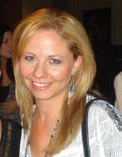 Tracy Matthewman ViSalus