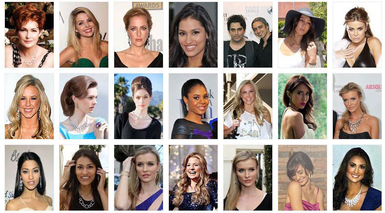 Global Wealth Trade Feri Celebrities