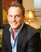 Brian Underwood - Rippln CEO