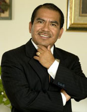 Alberto Martinez Ganolife