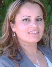 Blanca Solorio Ganolife