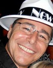 Matt Tucciarelli Ganolife