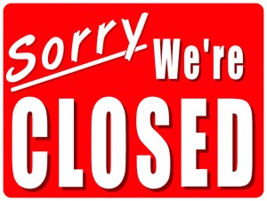 Post image for Amega Global Closing Doors in the USA
