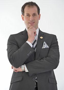Aron Steinkeller