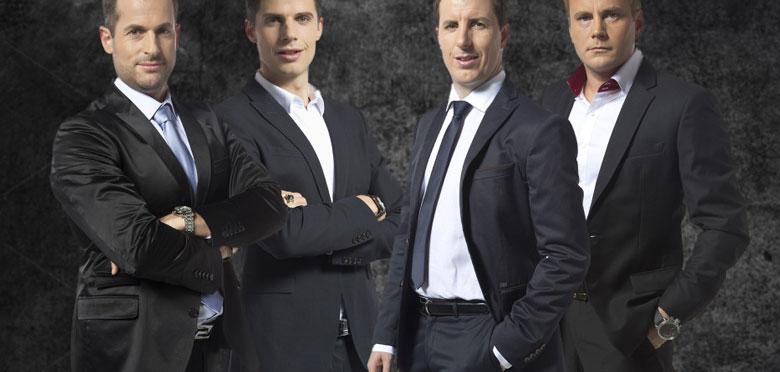 Steinkeller Brothers