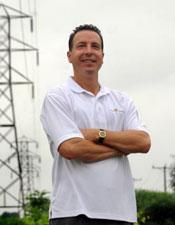 Greg Henzel