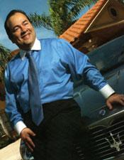 Rigoberto Yepez