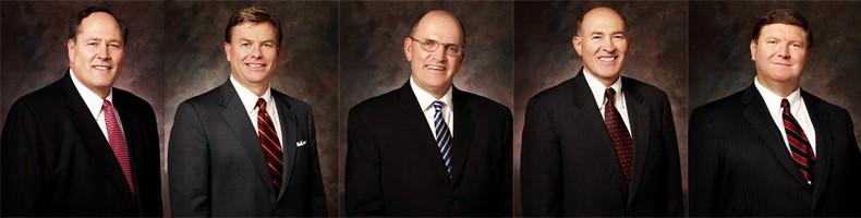 Tahitian Noni Corporate Team 2011 Board