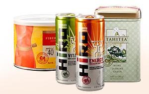 Tahitian Noni Energy Drinks Review 2011