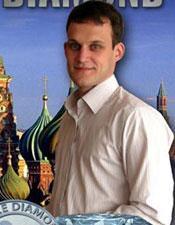 Andrey Agafonov Talk Fusion