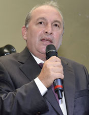 Carlos Costa - TelexFree Director Of Marketing
