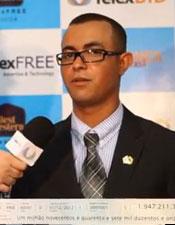 Dorain Da Silva Santos - TelexFree