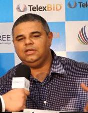 Marcus Franca - TelexFree