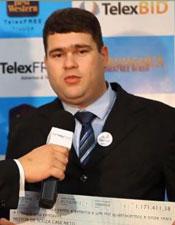 Nestor de Souza - TelexFree