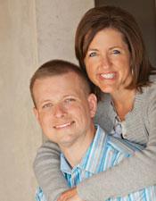 Beth and Johnathon Montpas
