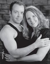 Emory and Stephanie Oldaker