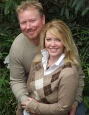 Jody and Shondra Mcglaughlin