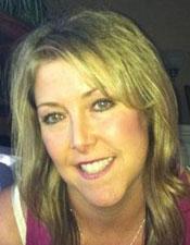 Tracy Oldaker