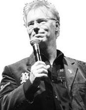Brig Hart - Top Motivational Speaker