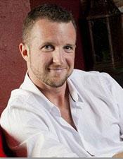 David Sharpe - Top Motivational Speaker