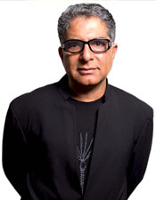 Deepak Chopra - Top Motivational Speaker