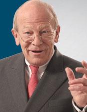 Herbert Wiegand - Top Motivational Speaker