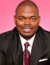 Holton Buggs - Top Motivational Speaker