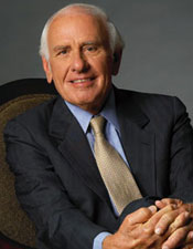 Jim Rohn - Top Motivational Speaker