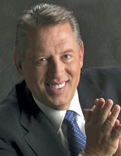 John Maxwell - Top Motivational Speaker